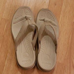 Crocs Cushion Flipflops